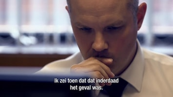 24 Uur In De Politiecel UK Invisible chains