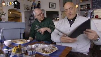 Herman Den Blijker: Herrie Xxl - Herman Komt Kijken Bij De Weduwe Van Der Toorn