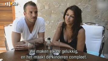 RTL Boulevard Eerste dubbelinterview Rafael en Sabia