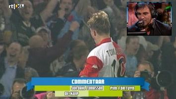 Koning Voetbal Afl. 3