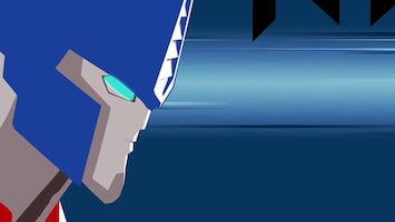 Transformers Cyberverse Afl. 10