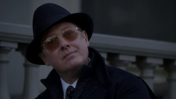 The Blacklist Luther Braxton: Conclusion