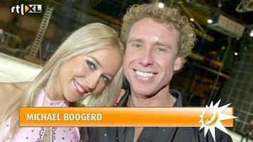 RTL Boulevard Michael Boogerd wordt papa