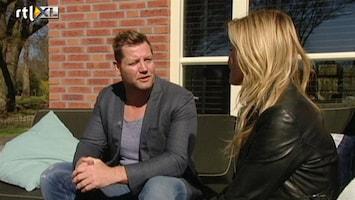 RTL Woonmagazine: Binnenkijken bij Dennis van der Geest (fragment)