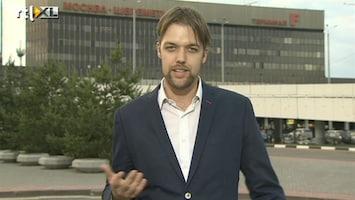 RTL Nieuws Olaf Koens: Klokkenluiders in Rusland de klos