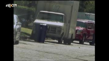 Autodieven Betrapt! - Afl. 16
