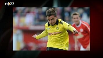 Voetbal International Afl. 28