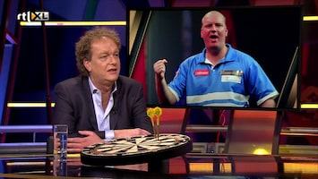 RTL 7 Darts: Players Championship Finals Afl. 1