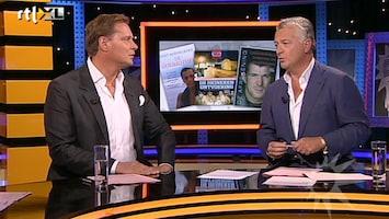 RTL Boulevard Boeken van misdadigers