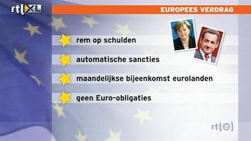 RTL Nieuws Plan 'Merkozy' voorzichtig ontvangen