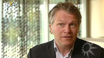 RTL Boulevard Wouter Bos voorzitter van BOSK