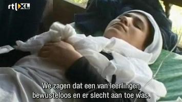 RTL Nieuws Aanslag op Afghaanse meisjesschool