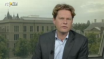 RTL Nieuws Kamer terug voor briefing noodplan