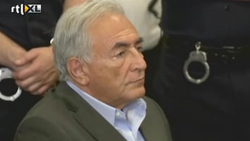 RTL Nieuws Strauss-Kahn toch voor rechter in Frans prostitutieschandaal