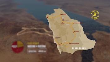 Rtl Gp: Dakar - Afl. 11