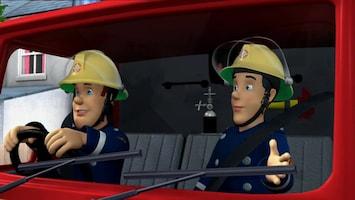 Brandweerman Sam Overstroming