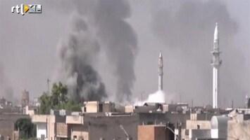 RTL Nieuws President Assad wil wraak op opstandelingen