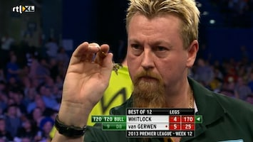 Rtl 7 Darts: Premier League - Afl. 23