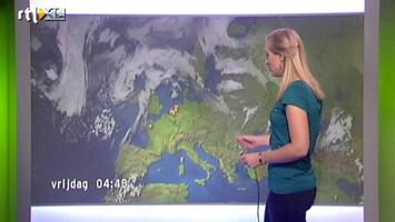 RTL Weer Vakantie Update 02 augustus 2013 12:00 uur