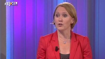 RTL Nieuws 'Houd grip op je geld'
