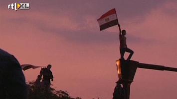 RTL Nieuws Geweld en chaos Egypte groeit