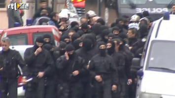 RTL Nieuws Bloedig einde aan inval bij Franse terrorist