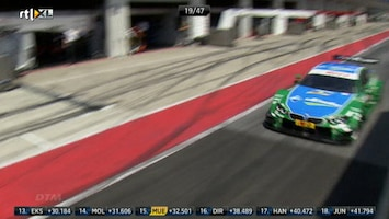 RTL GP: DTM Red Bull Ring