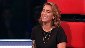 The Voice Of Holland Blind auditions 5