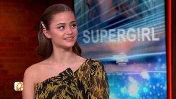 Grieks-Nederlandse Stefania heeft zin in Eurovisiesongfestival