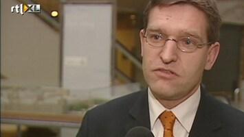 RTL Nieuws De eerste keer van Sybrand van Haersma Buma
