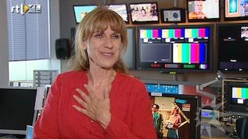 RTL Boulevard Cilly Dartell over haar laatste Hart van Nederland