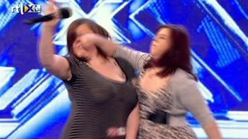 Het Beste Van X Factor Worldwide - Koppen Dicht!