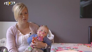 RTL Nieuws Kinderopvang voor veel ouders te duur