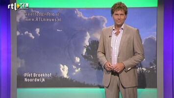 RTL Nieuws Koude dagen door frisse wind