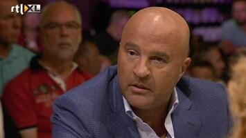 """RTL Late Night """"Hij is walgelijk, hondsbrutaal en manipulatief"""""""