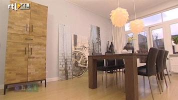 Eigen Huis & Tuin Een grote metamorfose met een klein budget