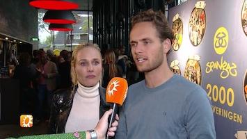 RTL Boulevard - Weekend Editie Afl. 85