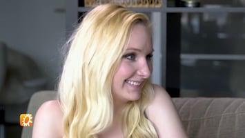 Temptation-Laura: 'Ik ben best wel een nymfomaan'