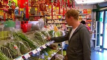 De Kwestie Van Smaak - Uitzending van 14-09-2008