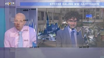 RTL Z Opening Wallstreet RTL Z Opening Wall Street /14