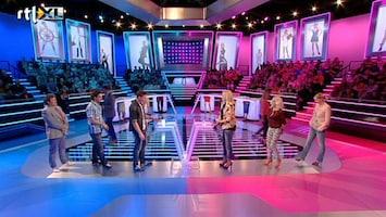De Jongens Tegen De Meisjes - De Populairste Koosnaampjes In Nederland