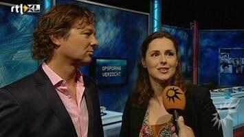 RTL Boulevard Opsporingsprogramma's succesvol