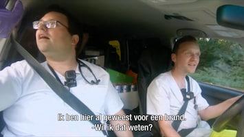 Helden Van Hier: Mug - Afl. 7