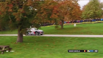 Rtl Gp: Rally Special - Afl. 17