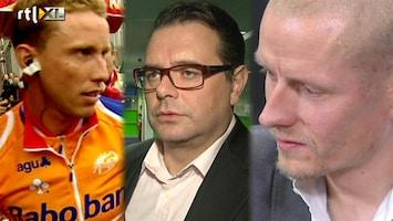 RTL Nieuws Slechts twee nieuwe dopingbekentenissen