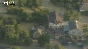 RTL Nieuws Meer dan 150 doden door watersnood Rusland