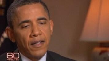 RTL Nieuws Obama: 'Bin Laden kreeg gepast graf'