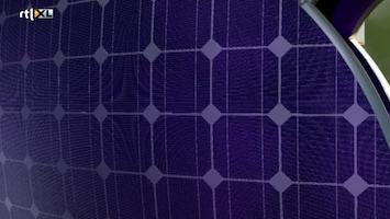 Dong Energy Solar Challenge - Afl. 4