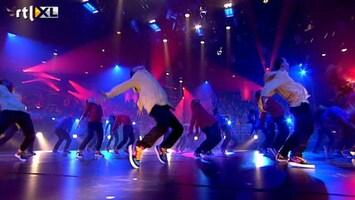 The Ultimate Dance Battle The Battle Openingsdans