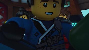Lego Ninjago - Afl. 3